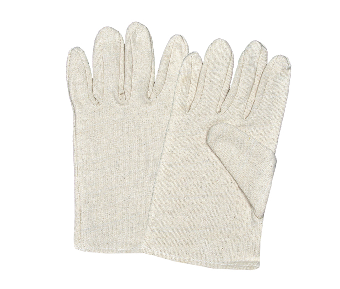 Jersey Gloves Fourchette Style