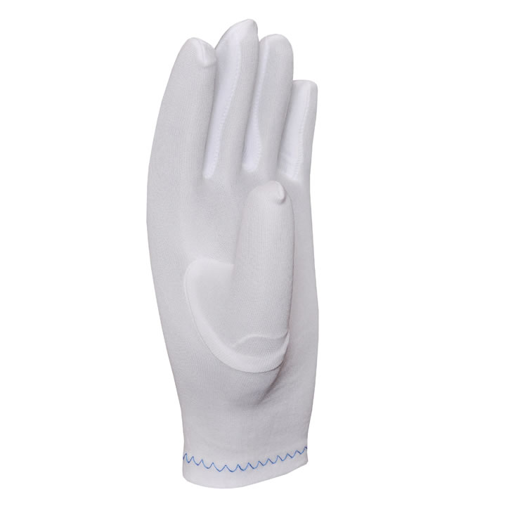 Polyester gloves
